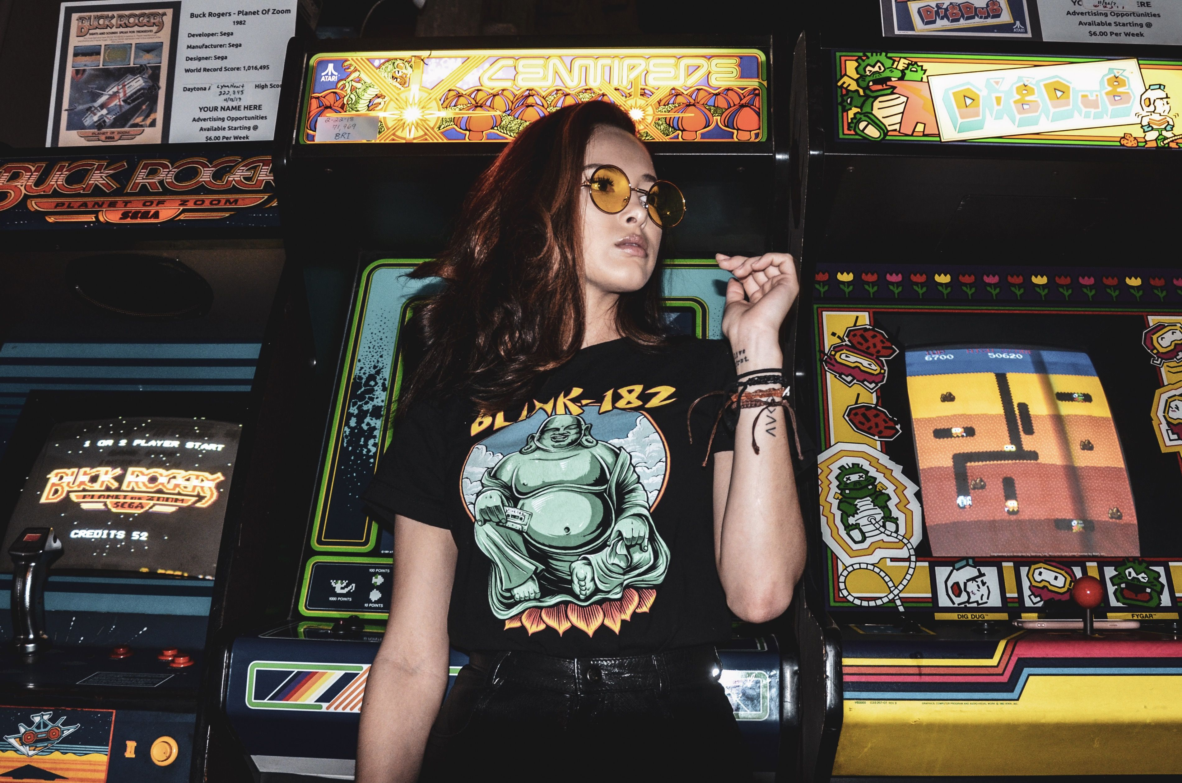 Arcade Photoshoot Pinterest And Bri Samsung Smartwatch Gear S3 Frontier Sm R760ndaaxar Black