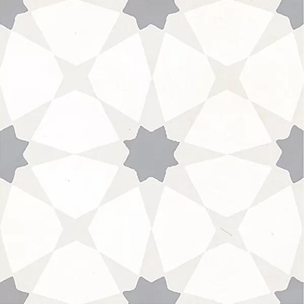"Zoudia 8"" x 8"" Porcelain Tile Wall tiles, Wood look tile"