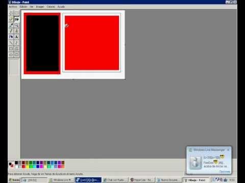 tutorial crear diseño web con paint (wmv) - http://www.cleardata.com.ar/tutoriales/tutoriales-diseno-web/tutorial-crear-diseno-web-con-paint-wmv.html