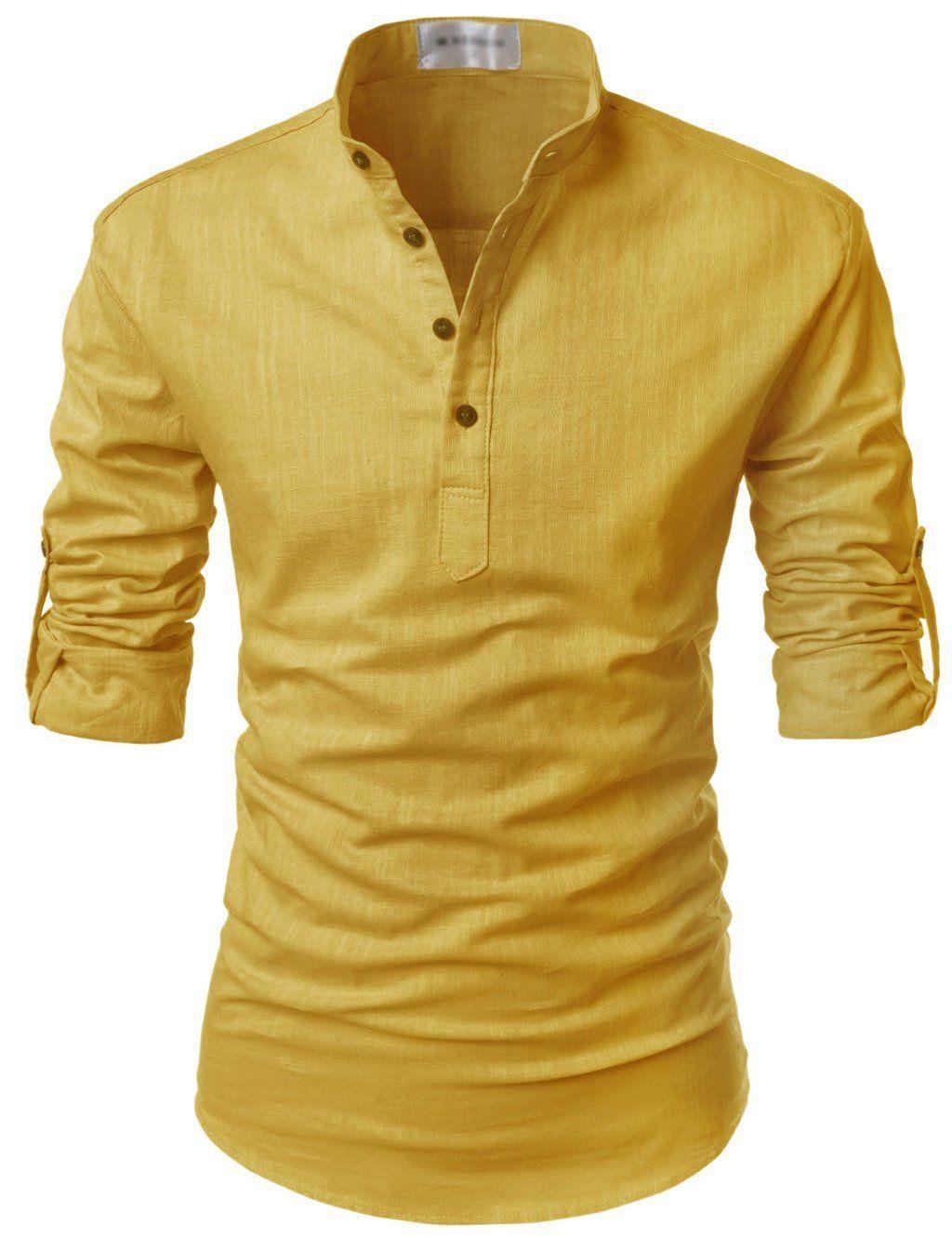 87dfe48dfd3 Bali Roll-up Linen Shirt in 2019 | Wedding attire | Men, Mens ...