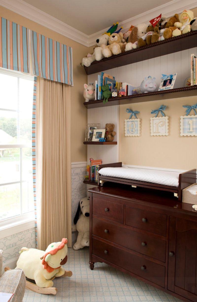Muebles Ni Os Funcionales Organizar Habitacion Infantil Ni Os  # Muebles Funcionales Para Ninos