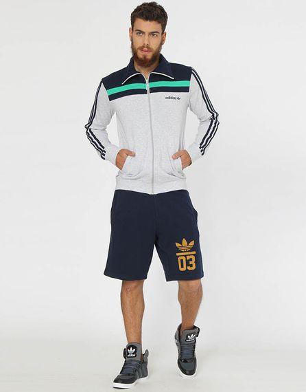 Jaqueta Adidas Originals 83 Europa Sum