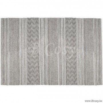 """Braxton-Lifestyle Jason-Carpet Grey 300X200 125920 <span style=""""font-size: 6pt;""""> Tapijt-Vloerkleed-tapis-Moquette-teppich </span>"""