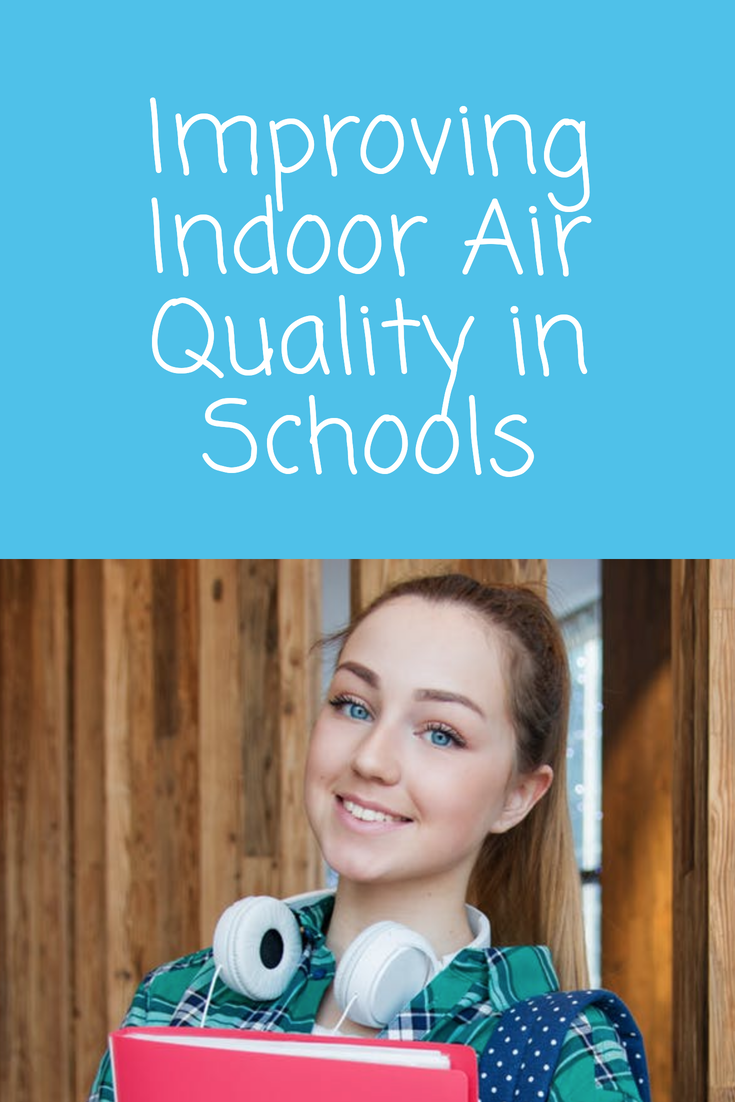 Improving Indoor Air Quality in Schools Palmdale