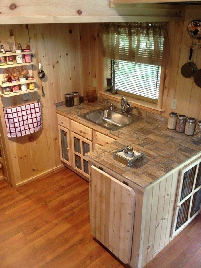 quel type de meubles pour votre petite cuisine