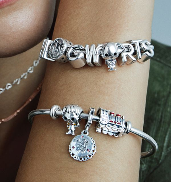 Harry Potter Collection | Charms & Dangles | Pandora US | Harry ...
