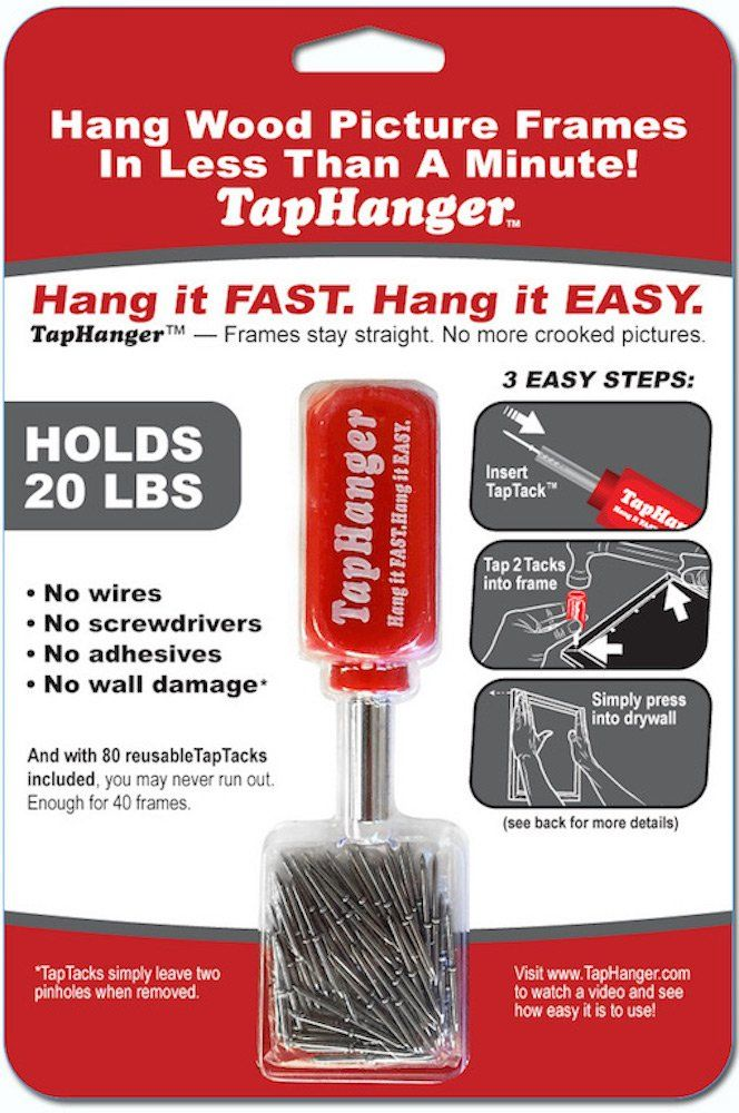 TapHanger