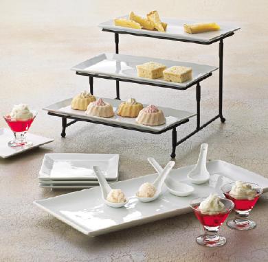 Savor The Cellar Whiteware Server Plates Serveware Macys Buy Now Macysdreamfund Dining Ware Kitchen Decor Kitchen Items
