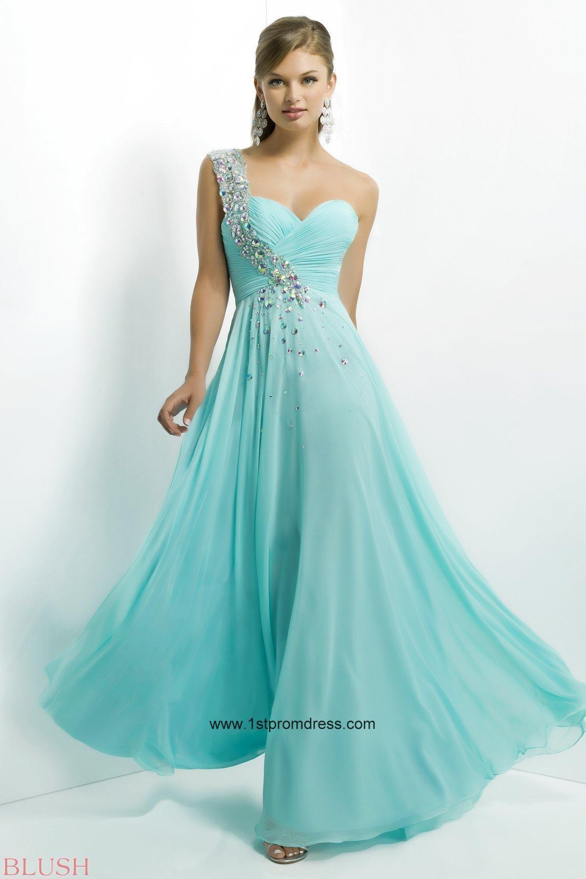 Images of Beautiful Prom Dresses - Reikian