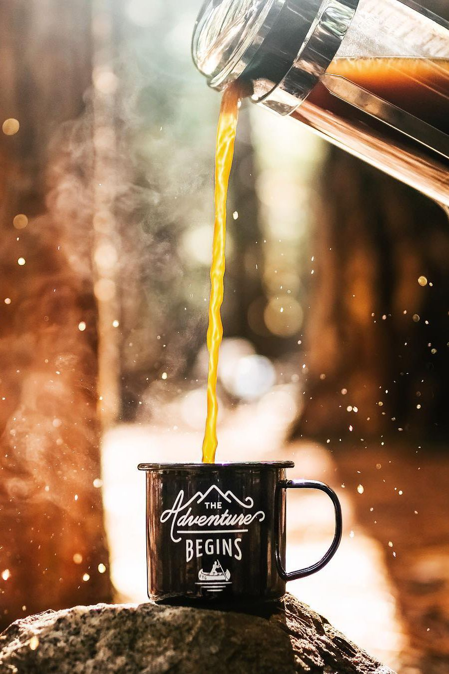 New post on banshy กาแฟ, การถ่ายภาพ, ของเก่า