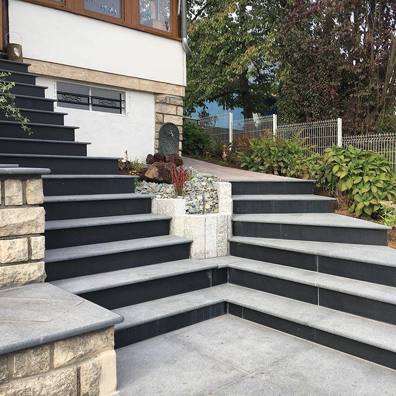 Epingle Par Leyval Sur Amenagement Exterieur Escalier Exterieur Marche Escalier Escalier