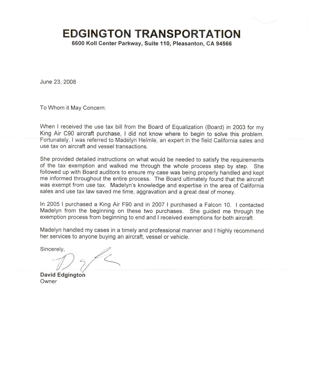 professional letter of recommendation reference letter mid term discussion board 8963