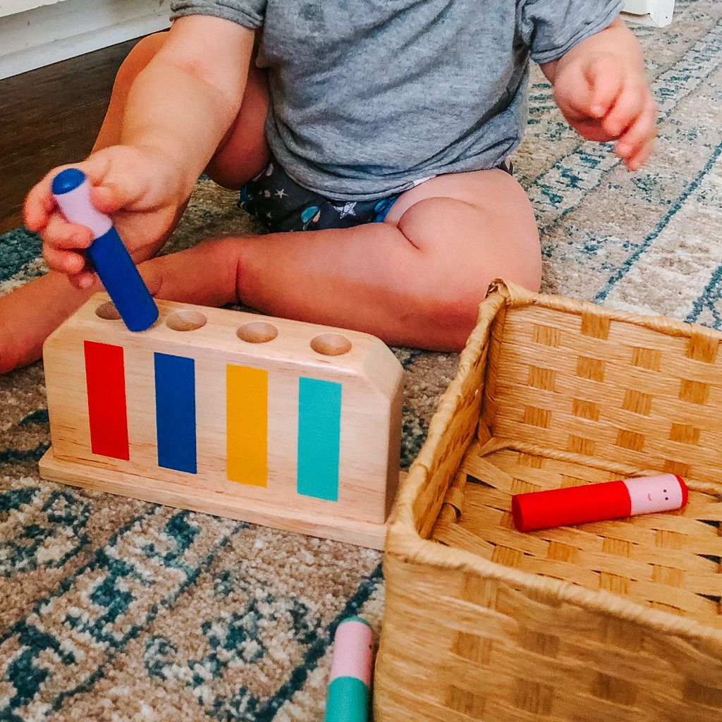 Developmental Toys for One Year Olds Under $20 ...