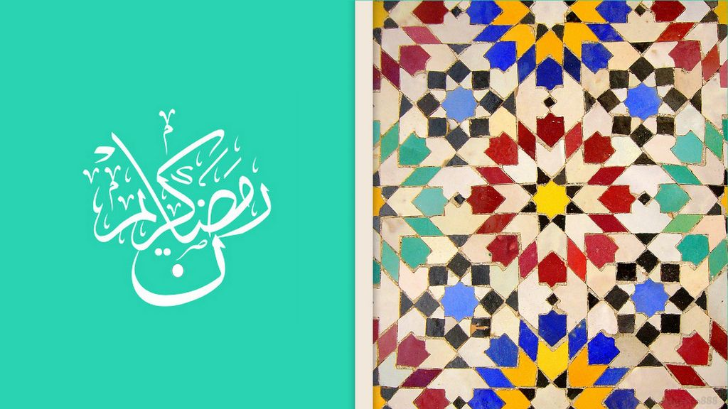 Saha Remdankom :O ) (Algeria888 ( G.Zouaî )) Tags: world africa blue red white green art yellow algeria handmade muslim islam craft bleu holy moorish calligraphy crafty ramadan month ramadhan fasting arabs zelij bieg arabesk ramdan mauresque muslum tlemcen