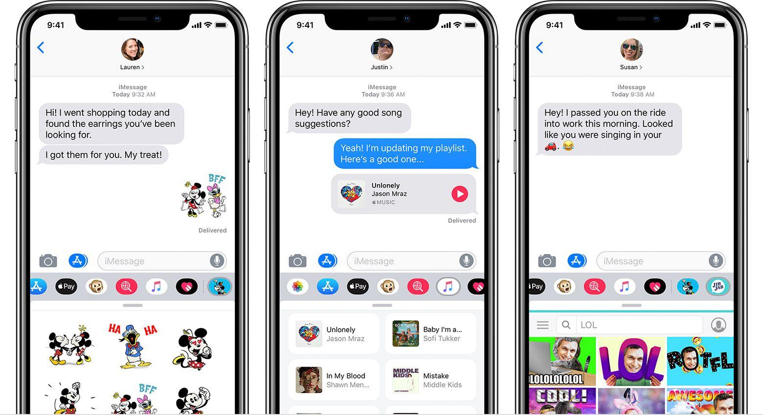 2ac35d309b74398c13b6856cf2e71c89 - How To Get Text Messages On My Ipad And Iphone
