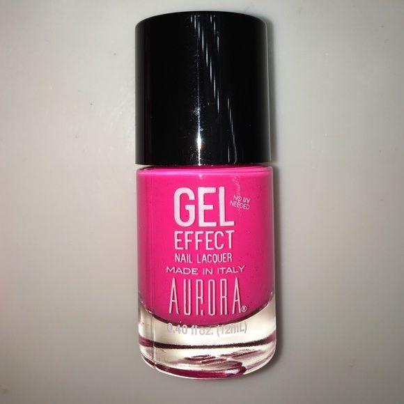 Gel Nail Polish Gel nail polish. Brand new never used. No UV needed ...