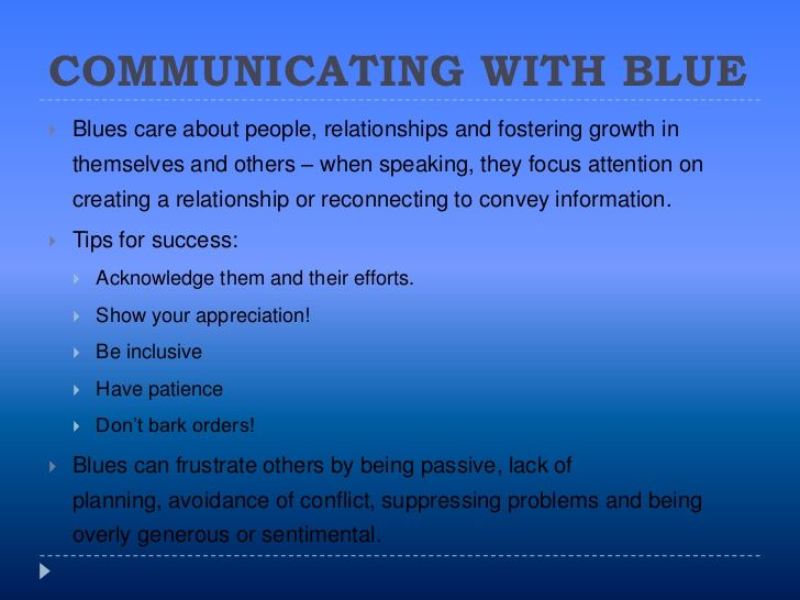 Blue Color Psychology 3 Color Psychology Color Meanings Blue Color Meaning