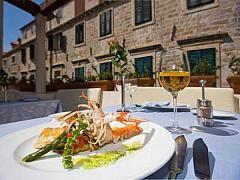 Restaurants Croatia Uniline Croatia Best Fish Restaurant Seafood Restaurant Dubrovnik
