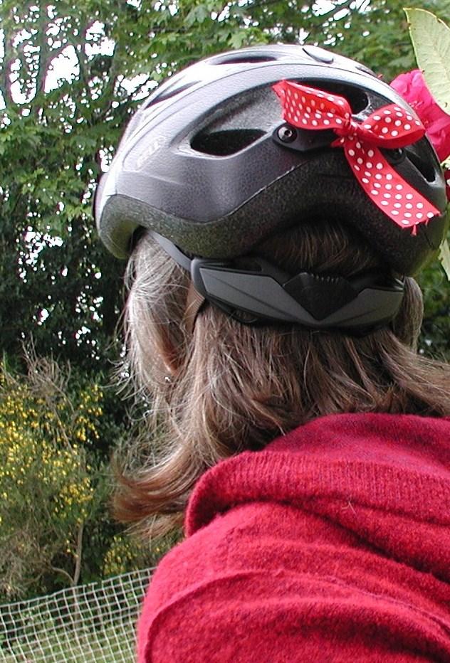 Bell S Citi Helmet Helmet Bicycle Lovely