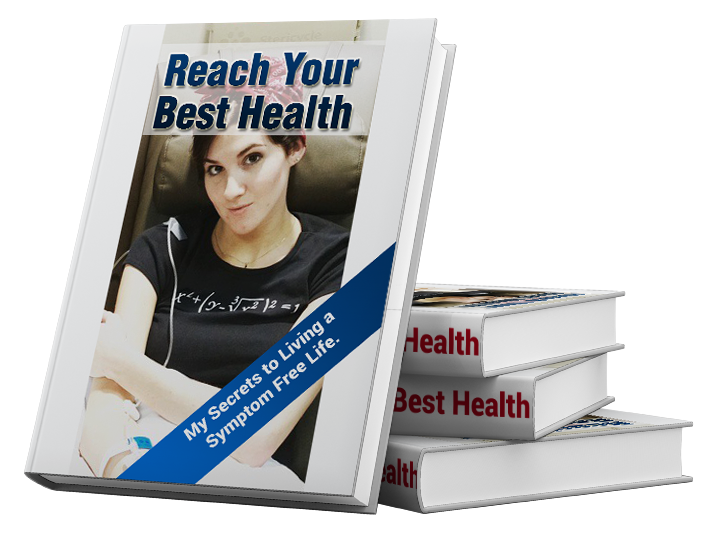 It is ready!  My Complete Course on- 10 steps to How I Reached Healthy. The Countdown has officially begun.... 02/28  If you are already subscribed at  you will recieve your first email on 02/28.  If you are not subscribed, improve your health with the rest of us!