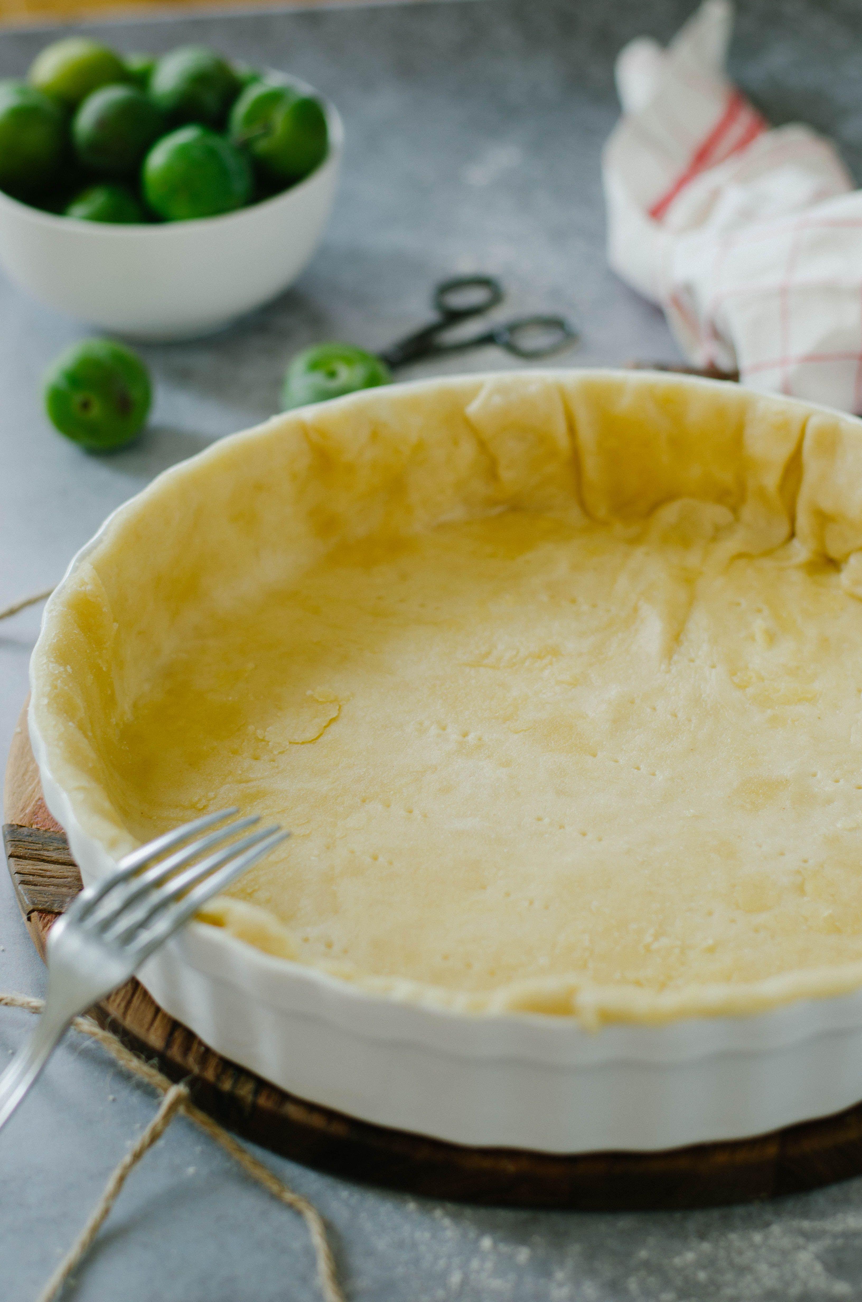 Pate A Tarte Sans Beurre : tarte, beurre, Pâte, Tarte, Beurre, {recette, Facile, Rapide}, Cuisine, Recette, Pate,, Facile,