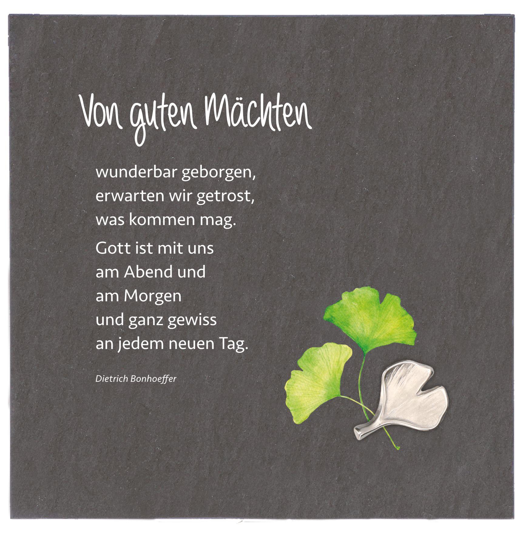 Schiefertafel Von Guten Machten In 2020 Bonhoeffer Zitate Schiefertafel Dietrich Bonhoeffer Zitate