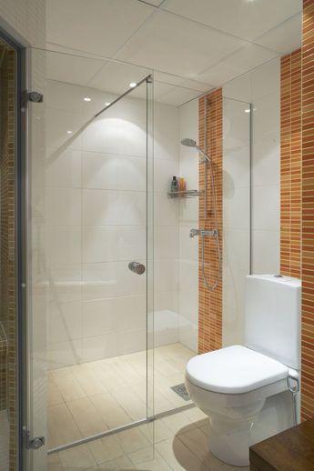 duschkabine wird von alleine sauber hacks pinterest duschkabine bad und tipps. Black Bedroom Furniture Sets. Home Design Ideas