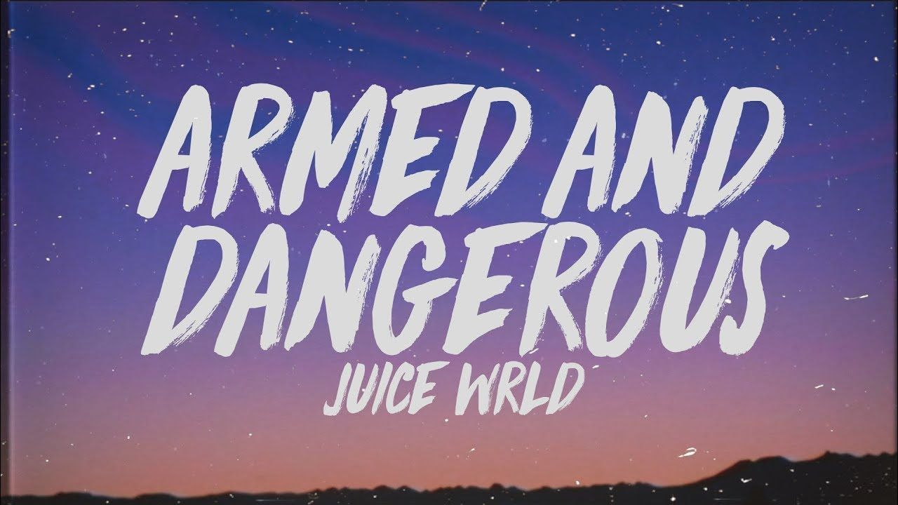 How Could I Recreate The Intro Of Juice Wrld Armed And Dangerous Edm Production Music Juice Lyrics Anniversary Quotes