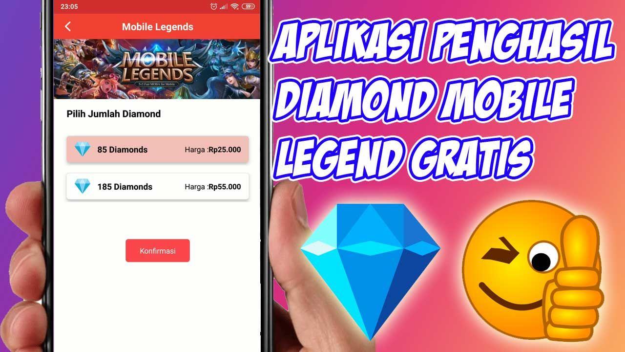New Hack 2018 Mobile Legends Hack Free Diamond Battle Point Mobile Legends Download Hacks Android Hacks
