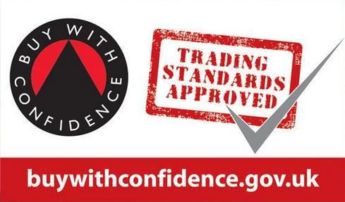 We are Trading Standards approved garage in Plymouth