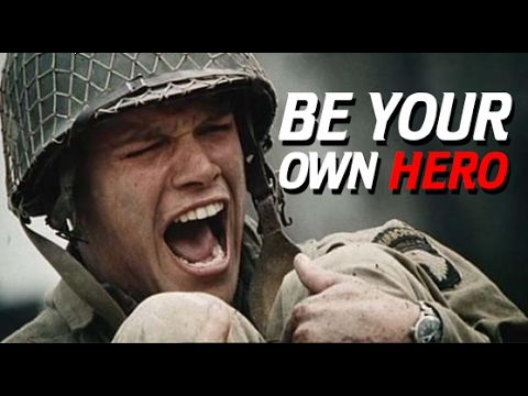 BE YOUR OWN HERO ► Best Motivational Video - Best Speeches Compilation (...