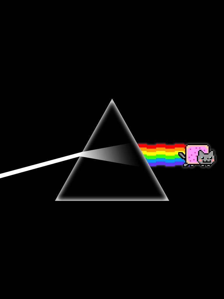 Nyan Cat Animated Wallpaper Iphone Download Popular Nyan Cat