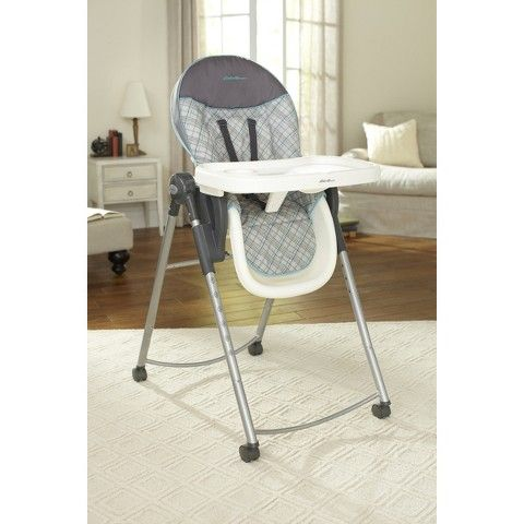 eddie bauer multi stage high chair aluminum web lawn chairs highchair baby products pinterest
