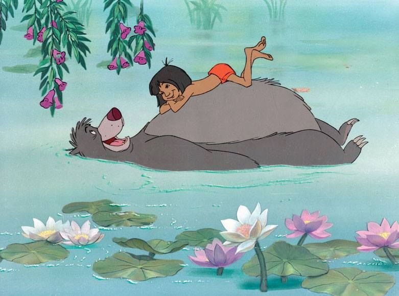 Jungle Book Love Quotes: The 15 Most Important Disney Song Lyrics, According To You