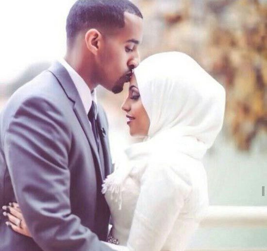 23 Beautiful Black Muslim Wedding Couples Muslim Couple Photography Muslim Wedding Muslim Couples