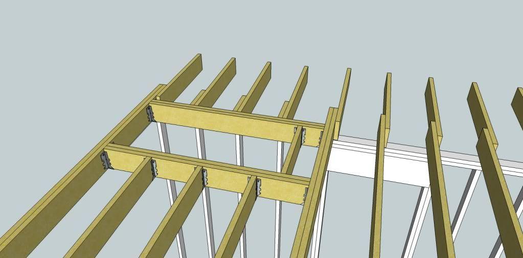 Simple Attic Ladder Access Attic Flooring Attic Ladder Attic House