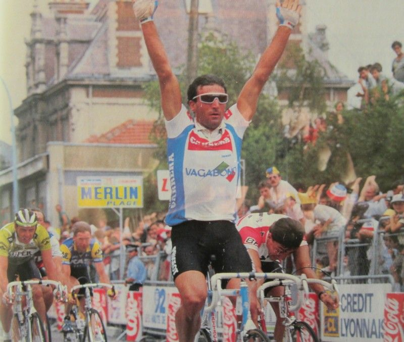 Pin op Cyclists coureurs