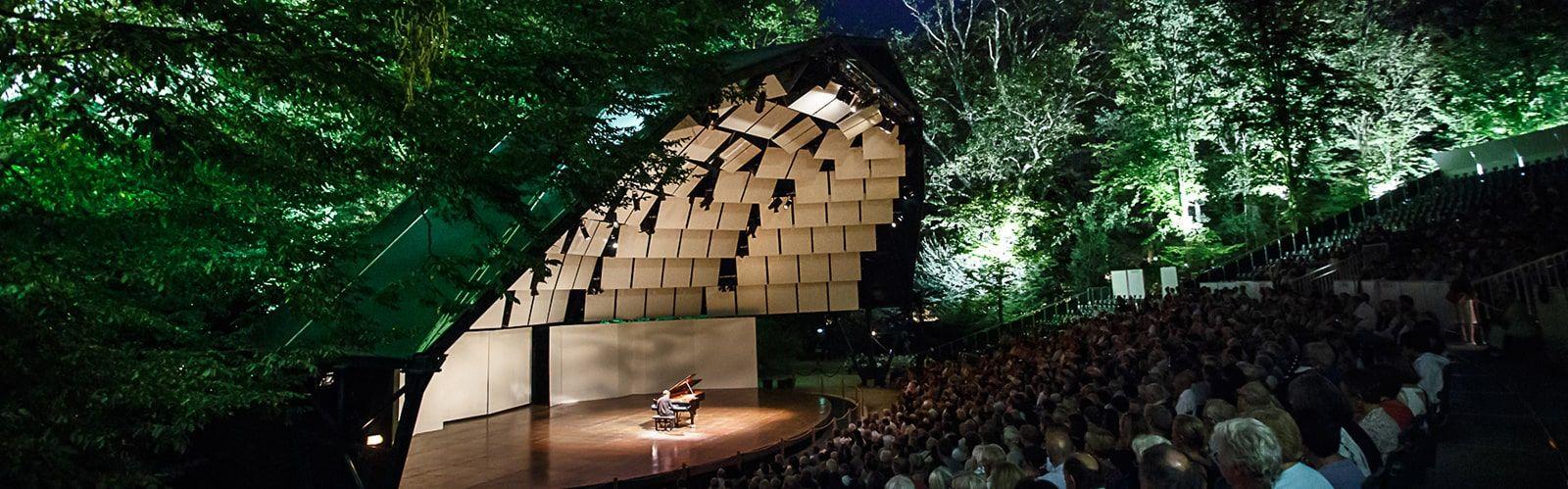 Vers Un été Sans Festivals Festival Communication Politique La Philharmonie