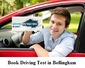 Pin On Book Driving Test In Bellingham
