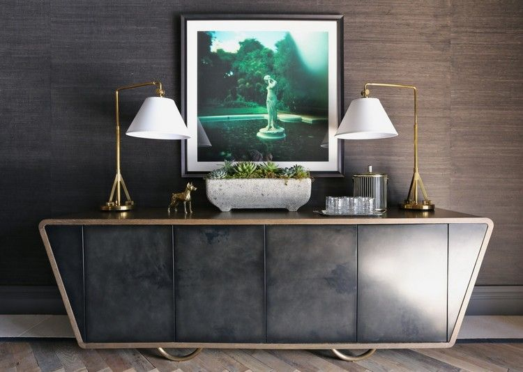 Spring Trends Find The Perfect Buffet For Your Modern Living
