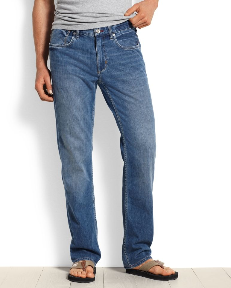 Cooper Authentic Fit Jeans