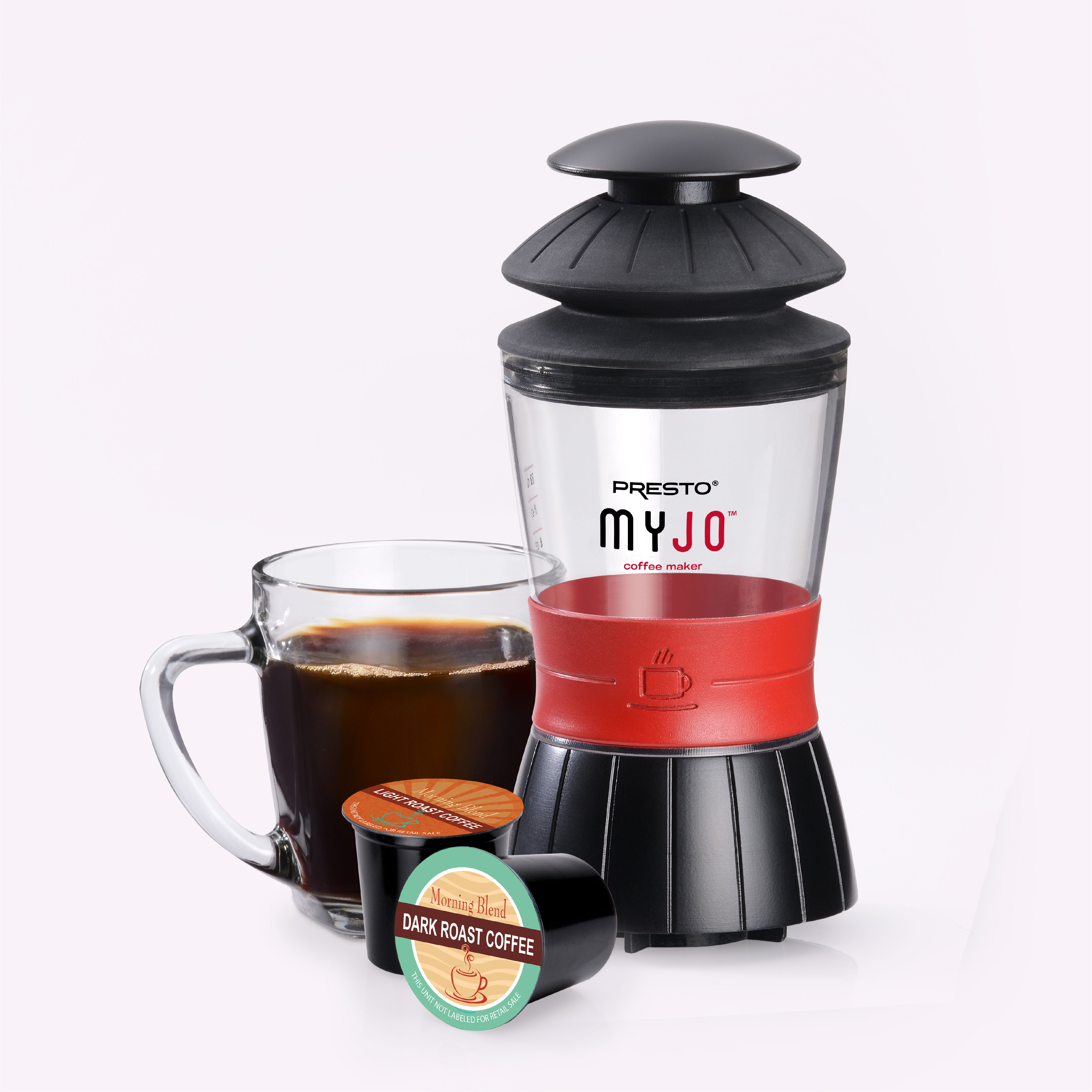 Coffee Makers Presto Products Keep It Simple/Timeless