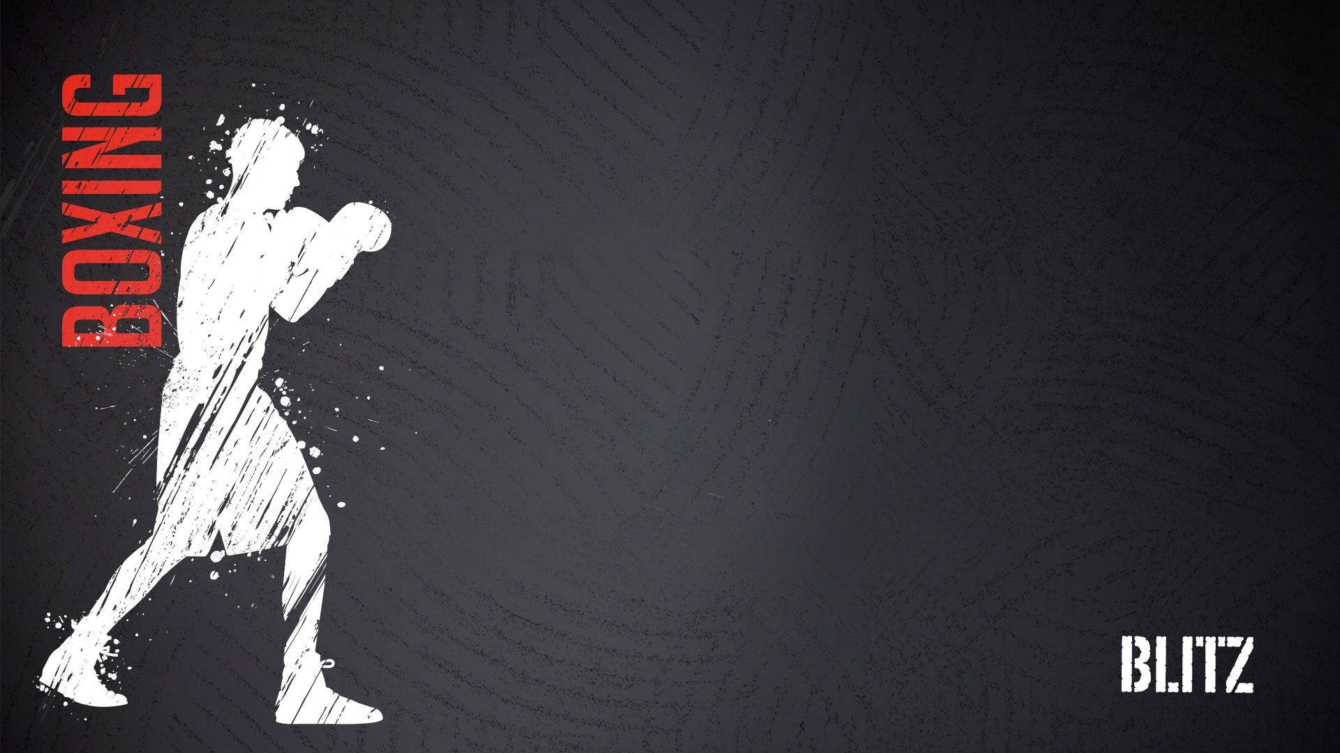 Blitz Boxing Wallpaper (1920 X 1080)