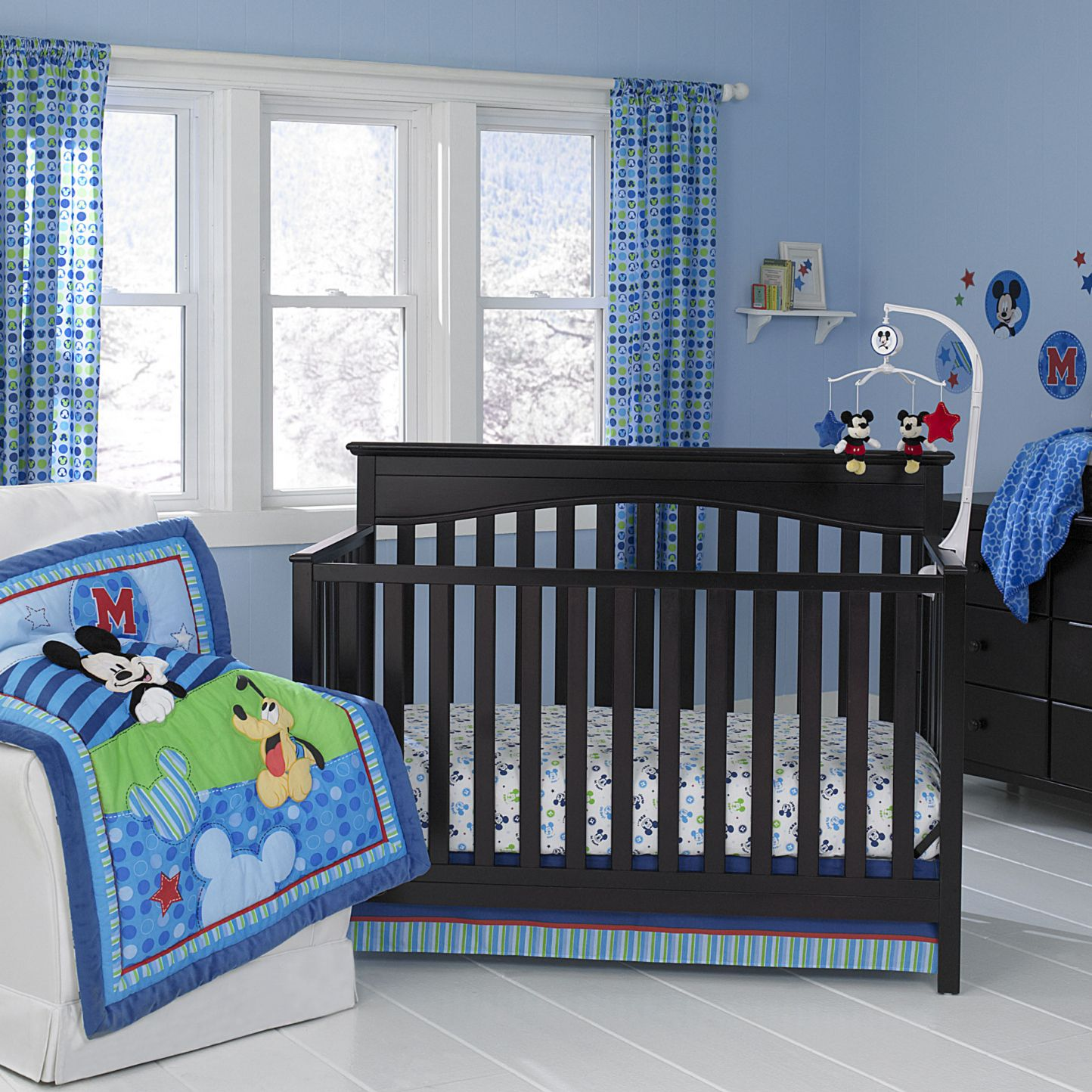 Mickey Mouse Baby Room Decor Top Rated Interior Paint Check More At Http Www Chulaniphotography