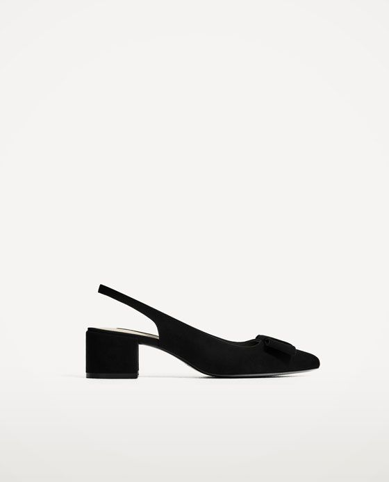 scarpe zara 2019 | SHOES en 2019 | Calcetines, Tacones y Vogue