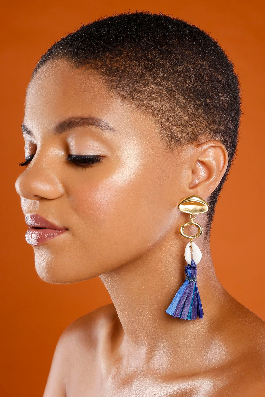 Kingston Earring Earrings Earring Sale 14k Gold