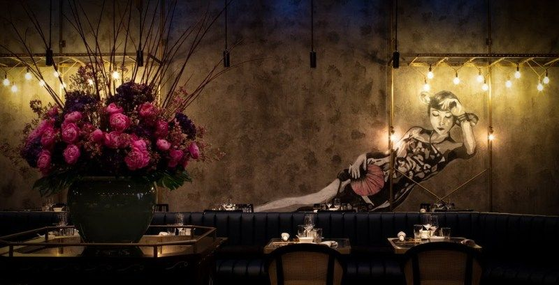 Mott 32 Opens Its First U S Location At The Venetian Las Vegas Restaurants Mott Vegas Restaurants
