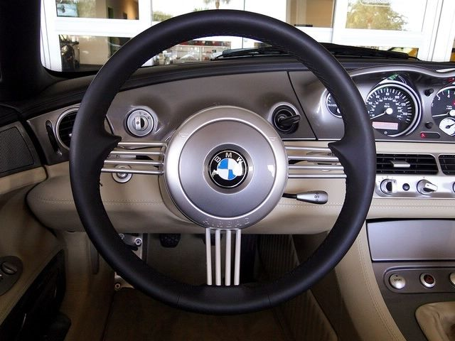 Which Bmw Performance Car Had The Best Interior Cars