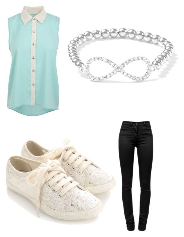 """""""Untitled #2"""" by marianataliavg ❤ liked on Polyvore featuring T By Alexander Wang, Accessorize and fashion like like4like pretty l4l"""