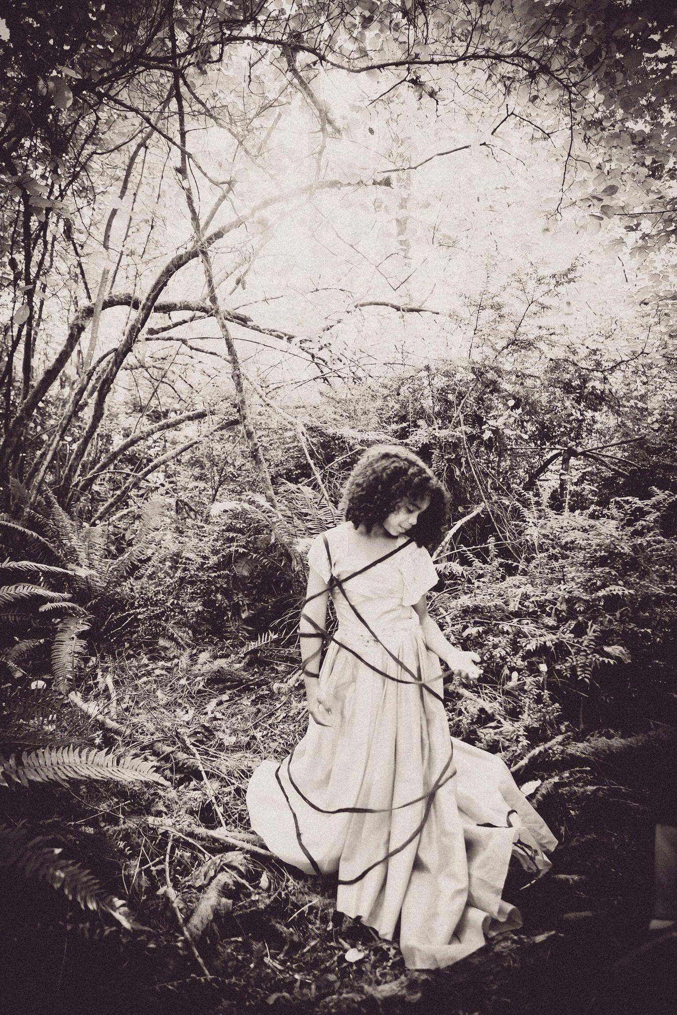Bound By Monica Michelle On 500px Conceptual Photo Monochrome